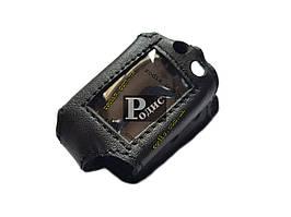 Чехол на пульт сигнализации Doberman (кожаный)