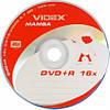 Videx Mamba DVD+R 4.7Gb 16x bulk 10, фото 2