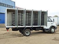 Ремонт хлебных фургонов