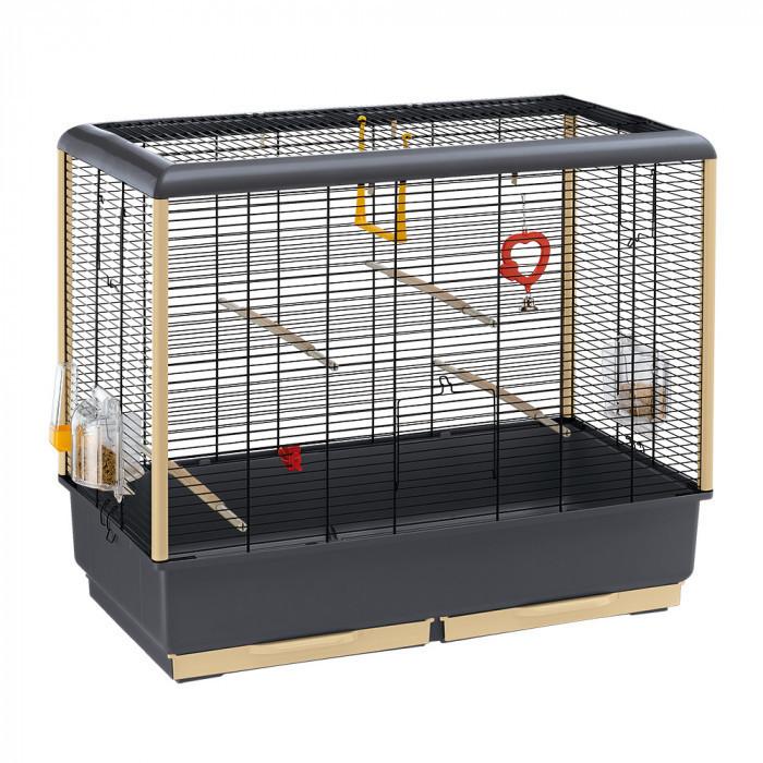 Клетка для птиц Ferplast PIANO 5