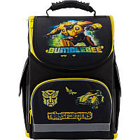 """Рюкзак школьный """"трансформер"""" Kite Education Transformers BumbleBeeTF19-500S"""