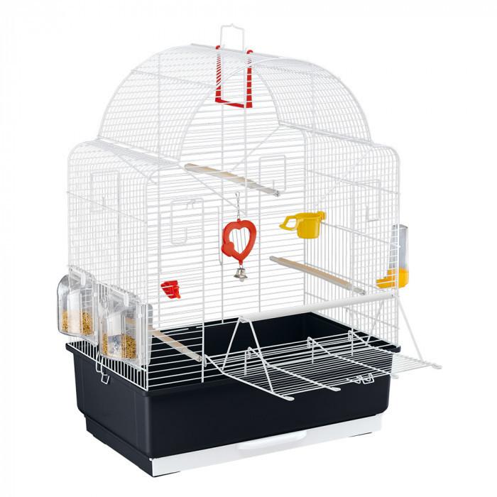 Клетка для птиц Ferplast IBIZA OPEN