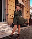 Платье женское короткое , фото 4