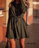 Платье женское короткое , фото 3