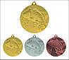 Медаль MMC7950 с лентой (50mm)