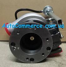 Турбокомпресор турбіна HX50 FOTON 3251/2 (Фотон 3251/2), фото 3
