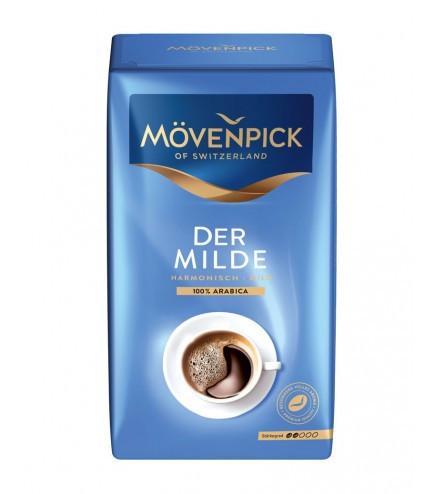 Кофе молотый Movenpick Der Milde  500г Германия
