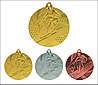 Медаль MMC8150 с лентой (50mm)