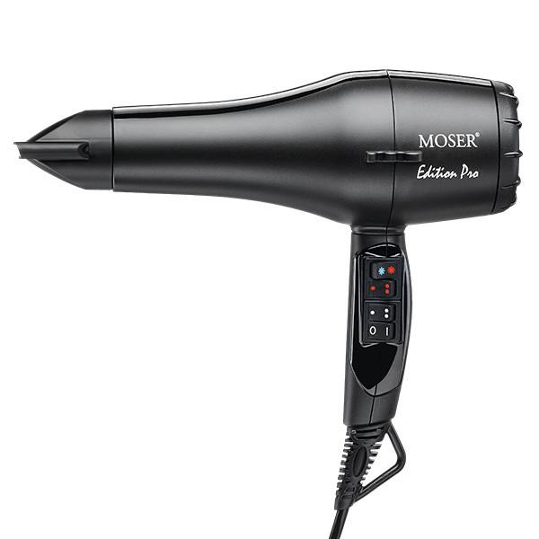 Фен для волос Moser H10