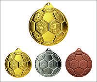 Медаль MMC8850 с лентой (50mm)