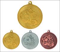 Медаль MMC9750 с лентой (50mm)