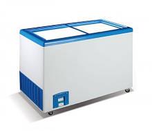 Морозильный ларь Crystal EKTOR 36 SGL