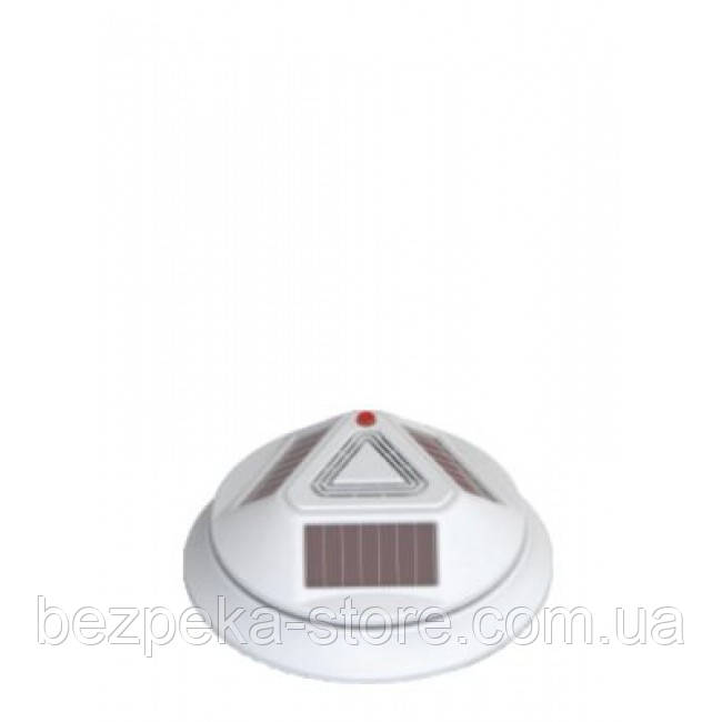 Беспроводной датчик дыма SAFERHOMEE HB-T601