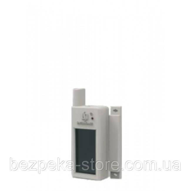 Беспроводной магнитный контакт SAFERHOMEE HB-MC-2
