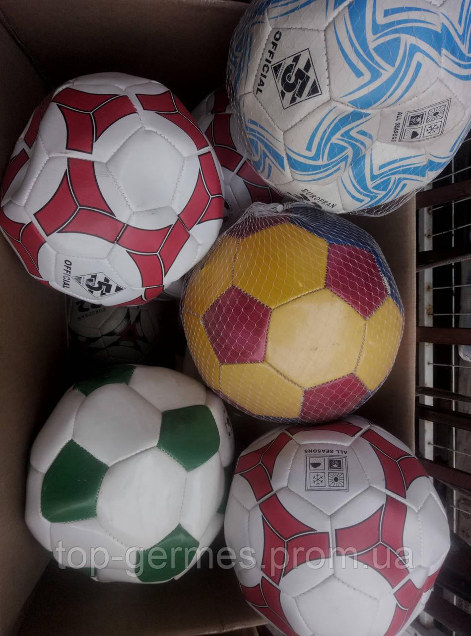 Футбольные мячи на выбор