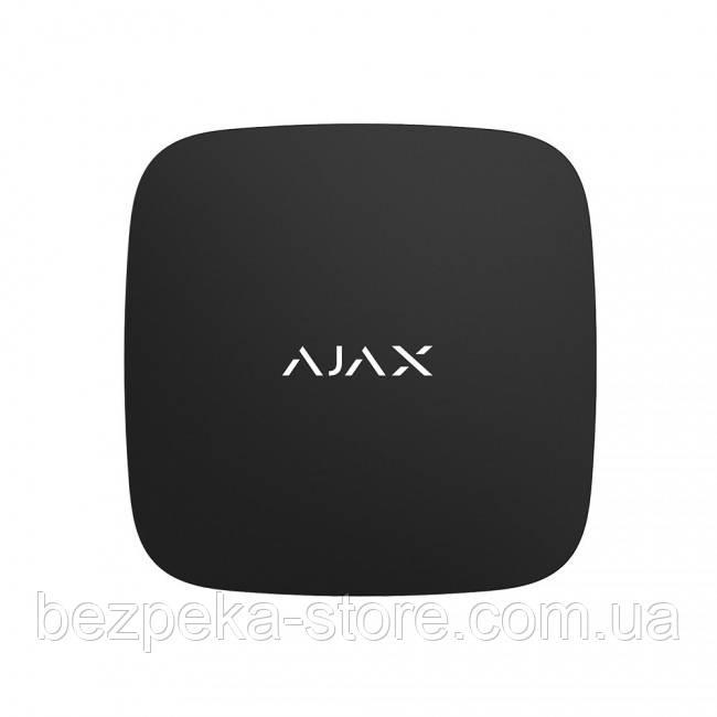 Беспроводной датчик обнаружения затопления Ajax LeaksProtect (Black/White)