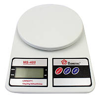 Весы кухонные до 10кг SF MS 400 130395, фото 1