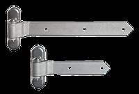 Петля с регулировкой для деревянных ворот и калиток 3DW-250-A2