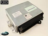Электронный блок управления (ЭБУ) BMW 3 (E30) 320i / BMW 5 (E34) 520i 2.0 88- 94г (M20 B20 / 206KA Kat)