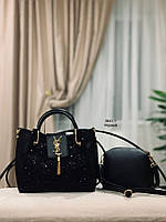 Женская сумка ,Комплект 2 в 1!, фото 7