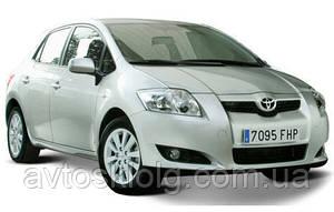 Скло лобове, заднє, бокові для Toyota Auris (Хетчбек) (2007-2012)
