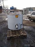 Котел сыроварня кпэ-300, фото 3