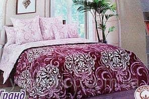 постельный комплект от юник-шоп