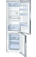 Холодильник  Bosch KGN 39 VL 31 E ( No Frost, А++ , серебристый)