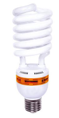 Лампа энергосберегающая КЛЛ 105 Вт Е40 5000 К