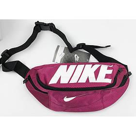 Поясная сумка (Бананка) МК-1116 Розовый