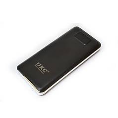 Внешний аккумулятор с солнечной батареей Power Bank UKC K8 20000 mAh