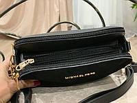 Женская сумка кросс-боди!!!,натуральная замша и кож.зам,3 отделения, фото 10