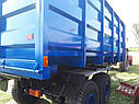 Прицеп тракторный 2ПТС-9, фото 5