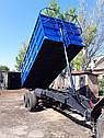 Прицеп тракторный 2ПТС-9, фото 7