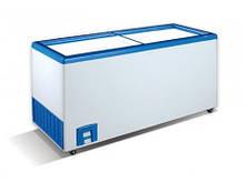 Морозильный ларь Crystal EKTOR 56 SGL