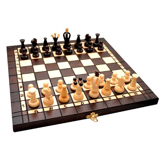 Шахматы Madon с нардами (3180)