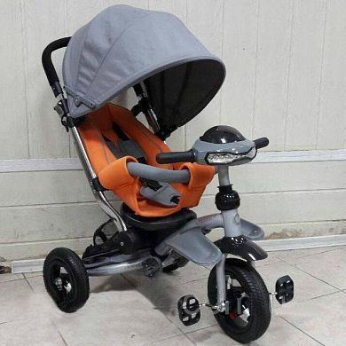 Azimut Велосипед Azimut Crosser Orange / Grey (T-350)
