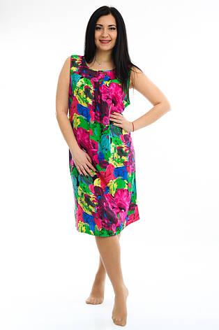 Женское платье 032-3, фото 2
