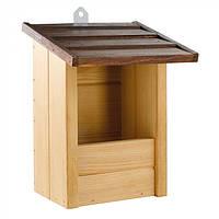 Домик-гнездо для диких птиц Ferplast NEST 9