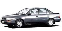 Стекла лобовое, заднее, боковые для Toyota Corolla E100 (Седан, Хетчбек, Комби) (1991-1997)