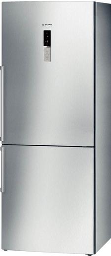 Холодильник Bosch  KGN 46 AI 22 ( No Frost, А+ , нержавеющая сталь)