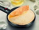Погружная электроблинница Redmond Crepe Maker | блинница Редмонд, фото 2