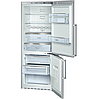 Холодильник Bosch  KGN 46 AI 22 ( No Frost, А+ , нержавеющая сталь), фото 2