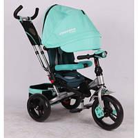 Azimut Велосипед Azimut Crosser T-400 Turquoise (Crosser T-400)