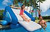 Надувной игровой центр - водная горка «Water Slide» Intex, фото 2