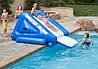 Надувной игровой центр - водная горка «Water Slide» Intex, фото 5