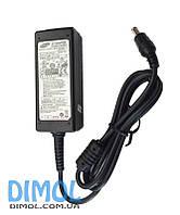 Блок питания Samsung AD-4019 19V, 2.1A (40W), разъем 5.5/3.0(pin inside) [3-pin] ОРИГИНАЛЬНЫЙ