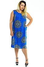 Женское летнее платье 032-5