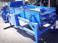 Виброгрохот серии ВГ для работ в производственных линиях непрерывного действия (ИВ-99), фото 1