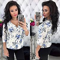 1d74e949790 Блузка в цветочек в Украине. Сравнить цены